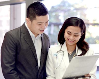 Executive Health Check – Manila Doctors Hospital
